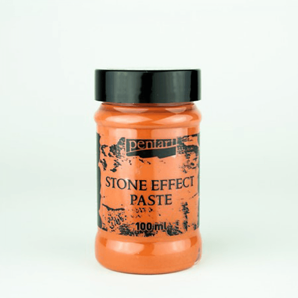 Stone Effect Paste 100ml Pentart - 29710