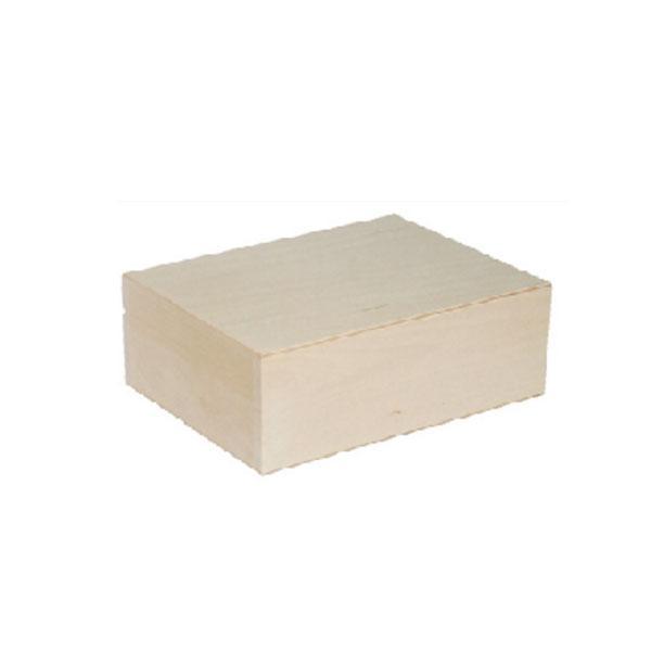 Κουτί Ξύλινο 210x150x80mm
