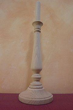 Λάμπα ξύλινη 36.50cm ID196