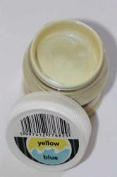 Χρώμα yellow-blue Pentart 50ml