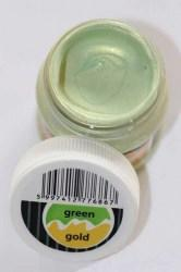 Χρώμα green-gold Pentart 50ml