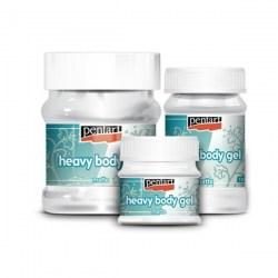Heavy body gel paste Glossy 100ml  Pentart