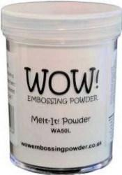 Wow Melt It! Powder