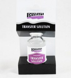 Transfer Solution 25ml - Pentart
