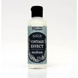 Vintage Effect medium 80ml - Pentart