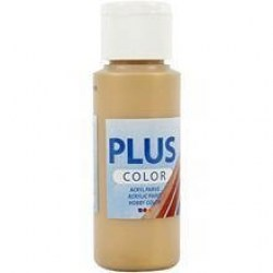 Χρώμα Gold Plus 60ml