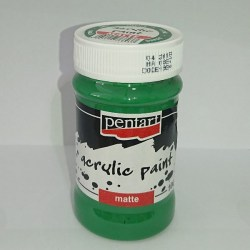 Χρώμα Green Pentart 100ml