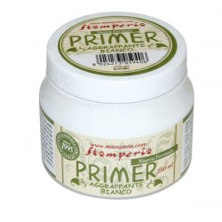 Αστάρια Super Covering Primer 250ml - Stamperia