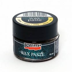 Wax Paste Πατινα 10ml Yellow
