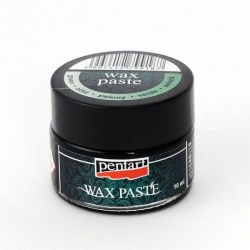 Wax Paste Πατινα 20ml Green
